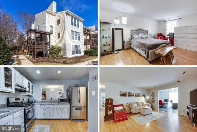 10212 Oakton Terrace Road, OAKTON, VA 22124 (#VAFX2000364) :: Yesford & Associates