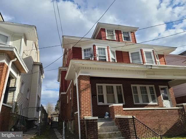 412 N Hermitage Avenue, TRENTON, NJ 08618 (#NJME2000094) :: Jim Bass Group of Real Estate Teams, LLC
