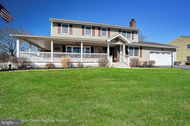 2 Millen Drive, TOMS RIVER, NJ 08753 (#NJOC2000034) :: John Lesniewski | RE/MAX United Real Estate