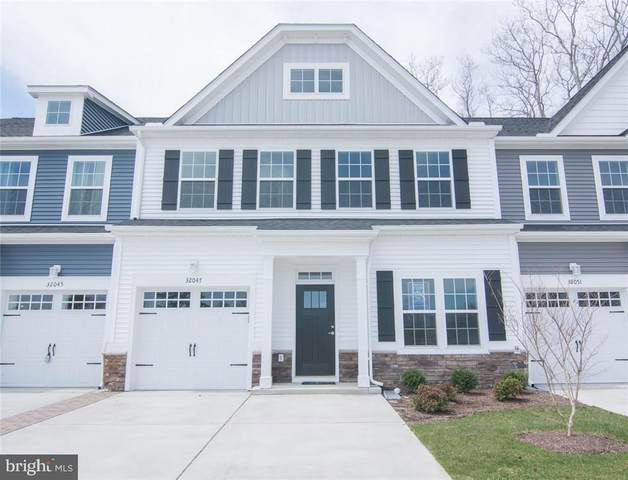 30148 Tidal Bay Lane #33, SELBYVILLE, DE 19975 (#DESU2000080) :: Barrows and Associates
