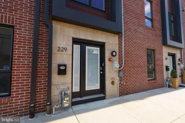 229 Wharton Street, PHILADELPHIA, PA 19147 (#PAPH2000422) :: Sail Lake Realty