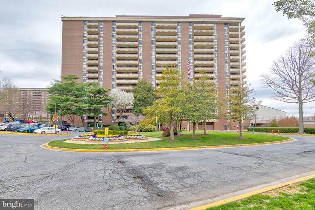 1800 Old Meadow Road #305, MCLEAN, VA 22102 (#VAFX2000384) :: RE/MAX Cornerstone Realty
