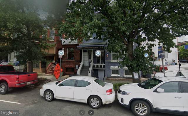 1240 Pennsylvania Avenue SE, WASHINGTON, DC 20003 (#DCDC2000288) :: Colgan Real Estate