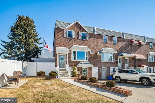 12057 Covert Road, PHILADELPHIA, PA 19154 (#PAPH2000440) :: The Matt Lenza Real Estate Team