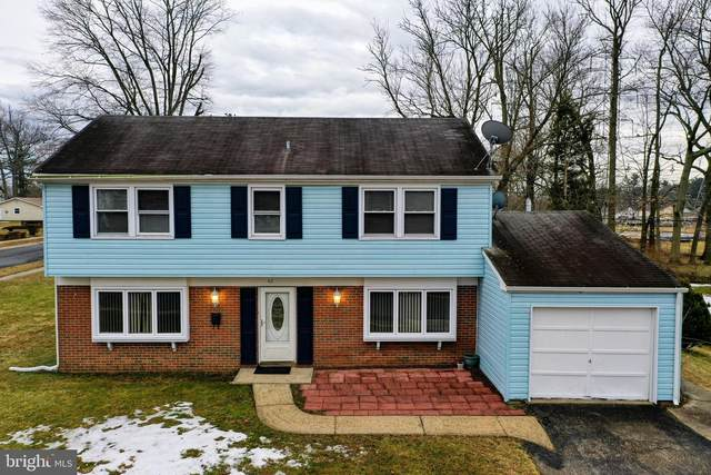 42 Hazelwood Circle, WILLINGBORO, NJ 08046 (#NJBL2000118) :: The Matt Lenza Real Estate Team