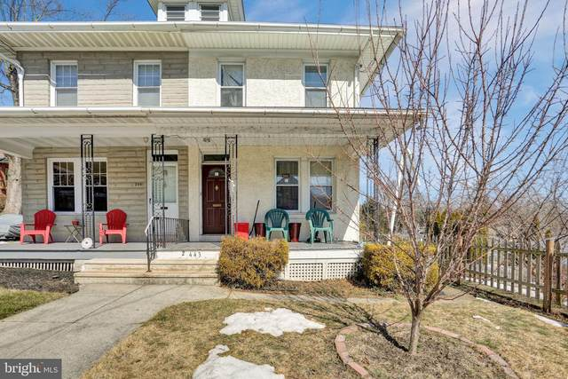 2443 Filbert Avenue, READING, PA 19606 (MLS #PABK2000072) :: Kiliszek Real Estate Experts