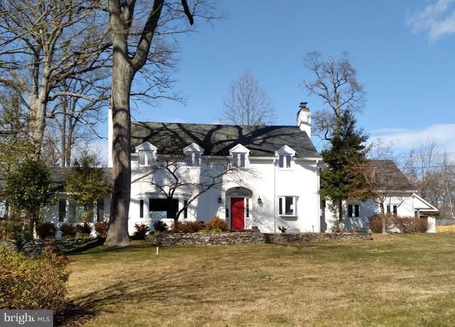 5027 30TH Street N, ARLINGTON, VA 22207 (MLS #VAAR2000126) :: Parikh Real Estate