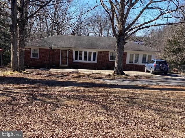 14206 W Catharpin Road, SPOTSYLVANIA, VA 22551 (#VASP2000034) :: Crossman & Co. Real Estate