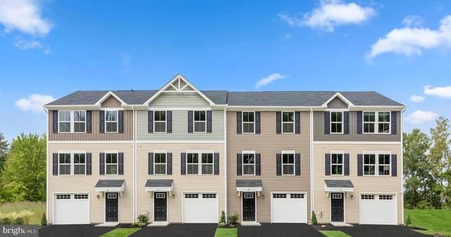 LOT 255F Chincoteague Lane, MARTINSBURG, WV 25403 (#WVBE2000052) :: Colgan Real Estate