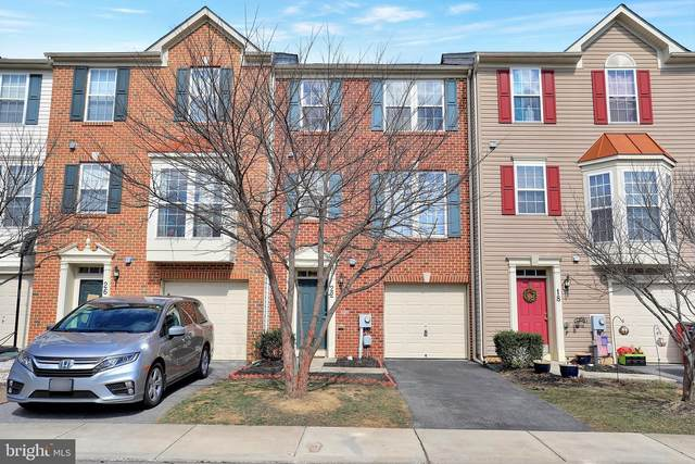 22 Streamside, FALLING WATERS, WV 25419 (#WVBE2000054) :: Keller Williams Flagship of Maryland