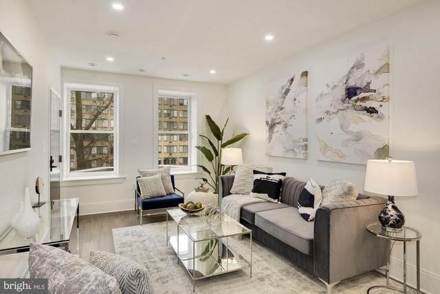 3317 16TH Street NW Top Floor, WASHINGTON, DC 20010 (#DCDC2000296) :: Bruce & Tanya and Associates