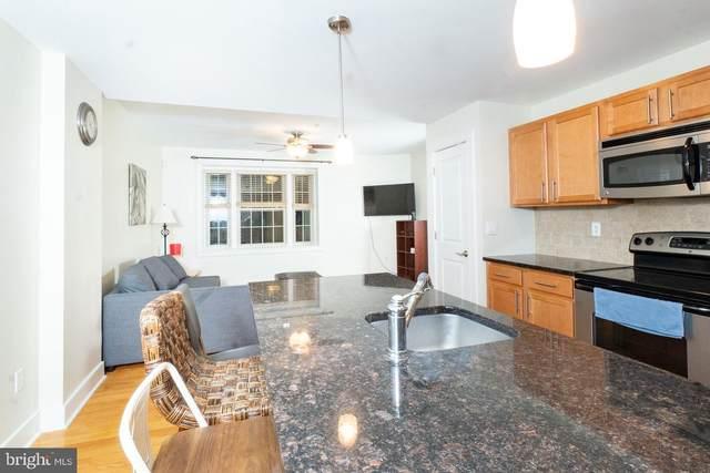 4300 Spruce Street B103, PHILADELPHIA, PA 19104 (#PAPH2000458) :: The Matt Lenza Real Estate Team