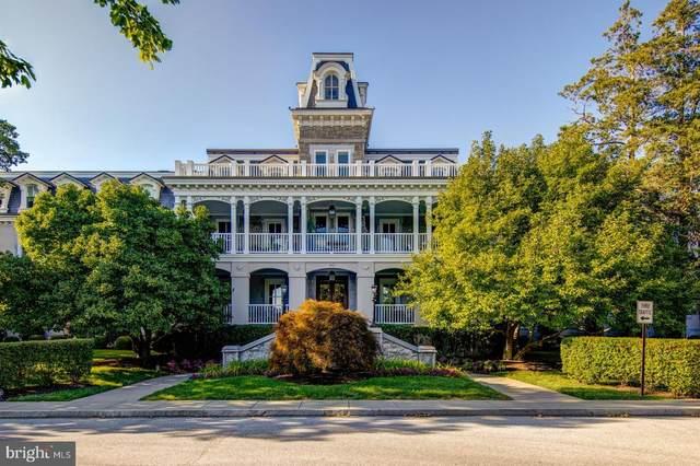 40 Louella Court C2, WAYNE, PA 19087 (#PADE2000112) :: McClain-Williamson Realty, LLC.