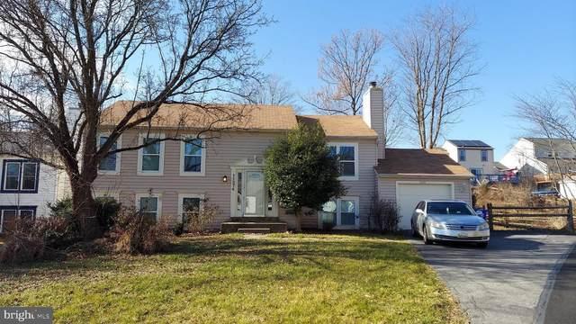11274 Valley Bend Drive, GERMANTOWN, MD 20876 (#MDMC2000294) :: Sunrise Home Sales Team of Mackintosh Inc Realtors