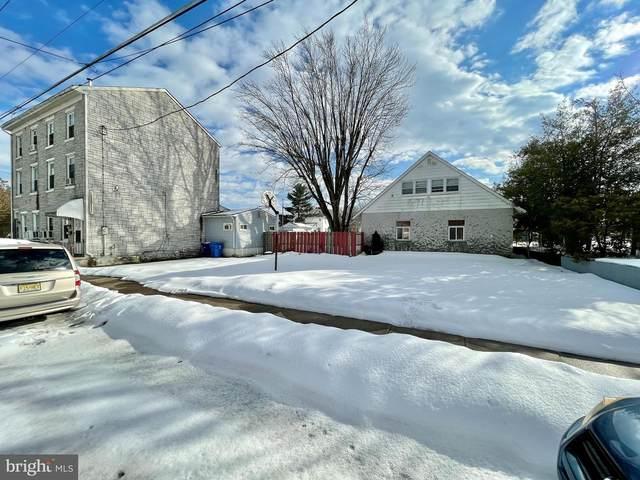 24 W 4TH Street, FLORENCE, NJ 08518 (#NJBL2000126) :: McClain-Williamson Realty, LLC.