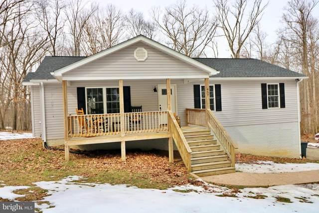 457 Rolling Lane, HARPERS FERRY, WV 25425 (#WVJF2000026) :: Sunrise Home Sales Team of Mackintosh Inc Realtors