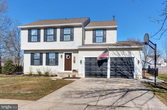 24 Faybrooke Drive, MARLTON, NJ 08053 (#NJBL2000128) :: Keller Williams Real Estate