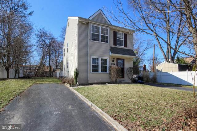 416 Taylor Street, MEDIA, PA 19063 (#PADE2000114) :: The John Kriza Team