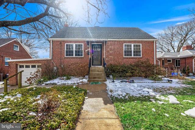 2416 Eccleston Street, SILVER SPRING, MD 20902 (#MDMC2000300) :: Realty One Group Performance