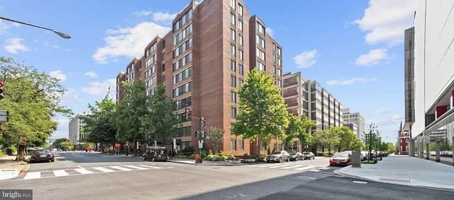 1301 20TH Street NW #811, WASHINGTON, DC 20036 (#DCDC2000308) :: The Gus Anthony Team