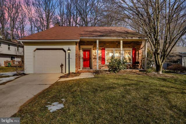 9459 Single Bird Lane, COLUMBIA, MD 21046 (#MDHW2000080) :: Keller Williams Realty Centre