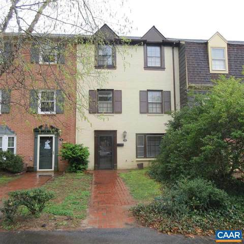 32 Georgetown Green, CHARLOTTESVILLE, VA 22901 (#613924) :: ExecuHome Realty