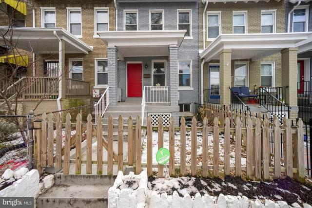 1113 Owen Place NE, WASHINGTON, DC 20002 (#DCDC2000312) :: The Licata Group/Keller Williams Realty