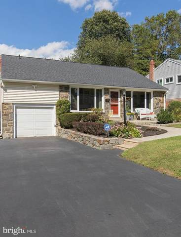 338 Glen Ridge Road, HAVERTOWN, PA 19083 (#PADE2000118) :: The Lux Living Group