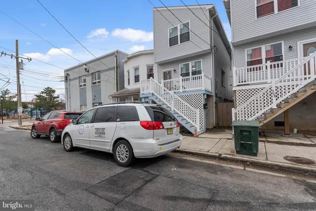 206 N Texas Avenue, ATLANTIC CITY, NJ 08401 (MLS #NJAC2000022) :: Maryland Shore Living | Benson & Mangold Real Estate