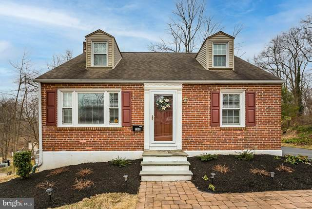 103 Clef Terrace, BROOMALL, PA 19008 (#PADE2000120) :: Linda Dale Real Estate Experts