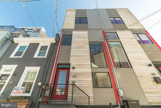 2113 Abigail Street, PHILADELPHIA, PA 19125 (#PAPH2000484) :: Revol Real Estate