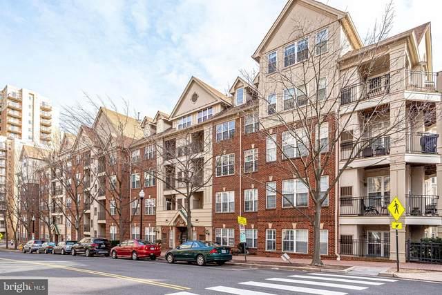2330 14TH Street N #205, ARLINGTON, VA 22201 (#VAAR2000138) :: Eng Garcia Properties, LLC