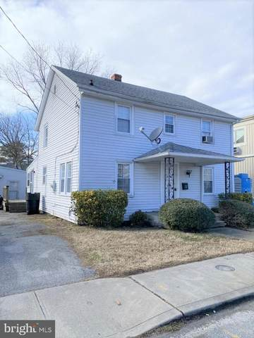 308 Hammond Street, SALISBURY, MD 21804 (#MDWC2000024) :: AJ Team Realty