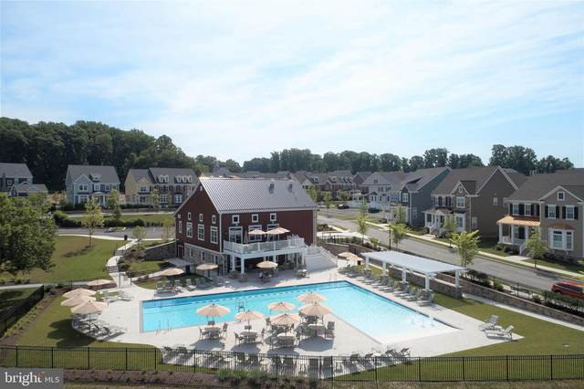 127 Spring Oak Drive #22, MALVERN, PA 19355 (#PACT2000132) :: Keller Williams Real Estate