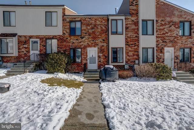 6808 Hilltop Drive #188, BROOKHAVEN, PA 19015 (#PADE2000124) :: McClain-Williamson Realty, LLC.