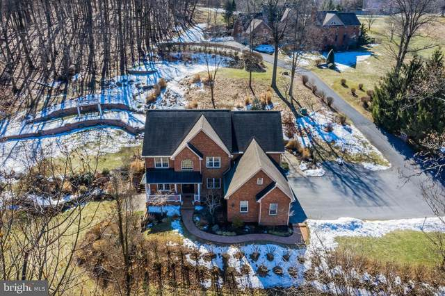 816 Rudytown Road, NEW CUMBERLAND, PA 17070 (#PAYK2000102) :: The Joy Daniels Real Estate Group