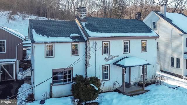 4930 River Road, NEW HOPE, PA 18938 (MLS #PABU2000162) :: Kiliszek Real Estate Experts
