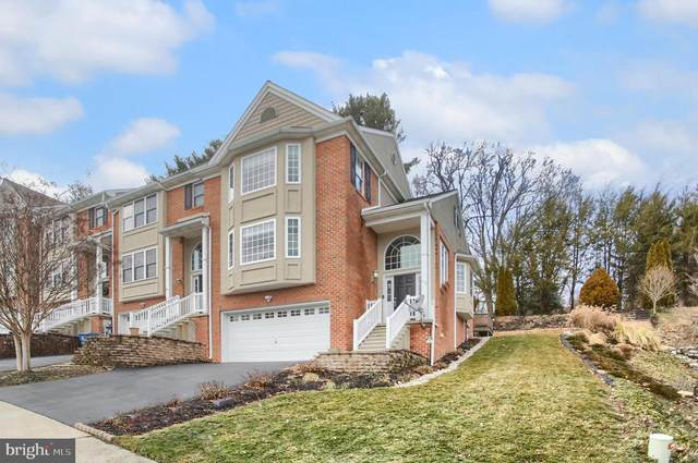 412 Hillside Drive, MOUNTVILLE, PA 17554 (#PALA2000144) :: The Lux Living Group