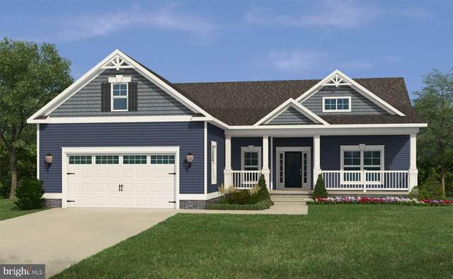 7482 Broad Creek Drive, SEAFORD, DE 19973 (#DESU2000106) :: CoastLine Realty