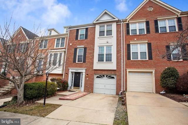 8002 Readington Court, SPRINGFIELD, VA 22152 (#VAFX2000426) :: Murray & Co. Real Estate