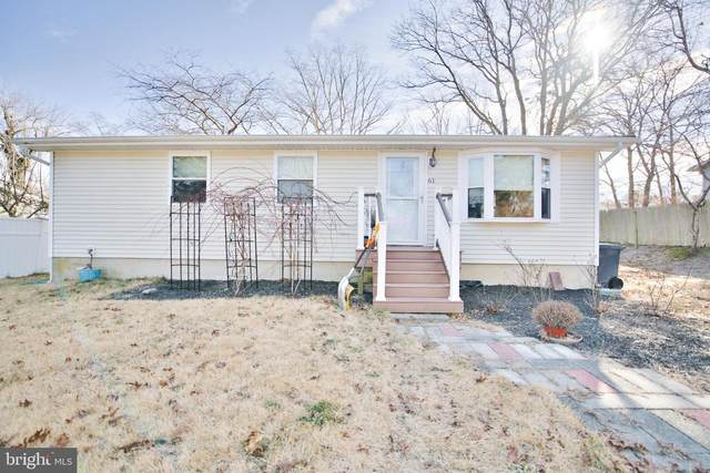 61 Flipper Avenue, MANAHAWKIN, NJ 08050 (#NJOC2000048) :: Revol Real Estate