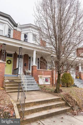 626 E 35TH Street, BALTIMORE, MD 21218 (#MDBA2000328) :: City Smart Living