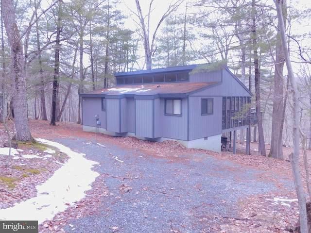 7 Wintercamp Trail, HEDGESVILLE, WV 25427 (#WVBE2000062) :: EXIT Realty Enterprises