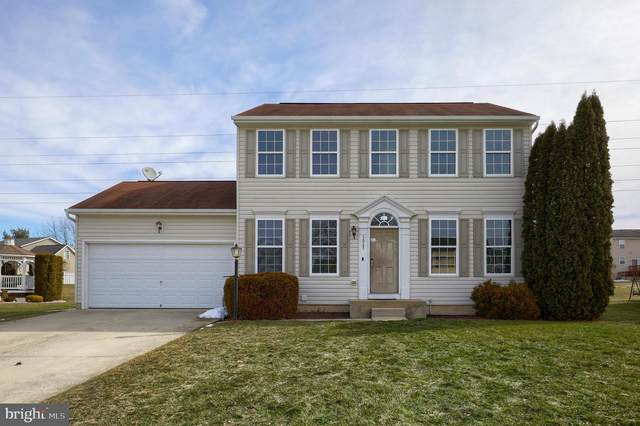 3065 Balsa Street, YORK, PA 17404 (#PAYK2000104) :: TeamPete Realty Services, Inc