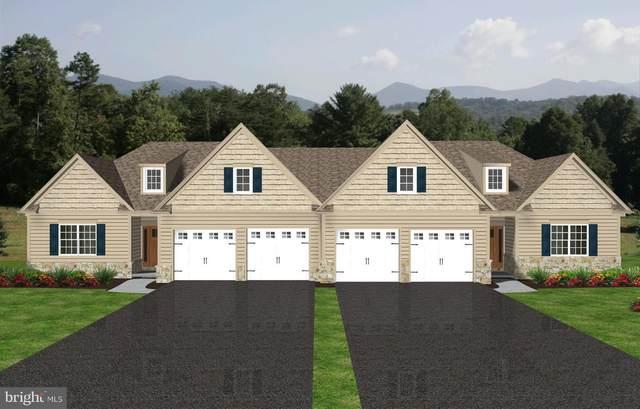 201 Buckton Drive #14, LITITZ, PA 17543 (#PALA2000148) :: The Joy Daniels Real Estate Group