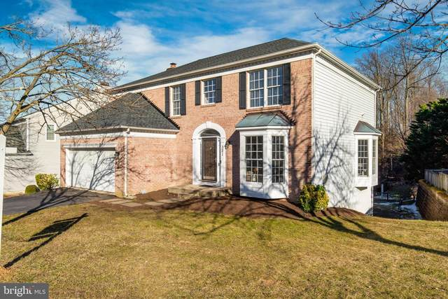 321 Rosslare Drive, ARNOLD, MD 21012 (#MDAA2000184) :: AJ Team Realty
