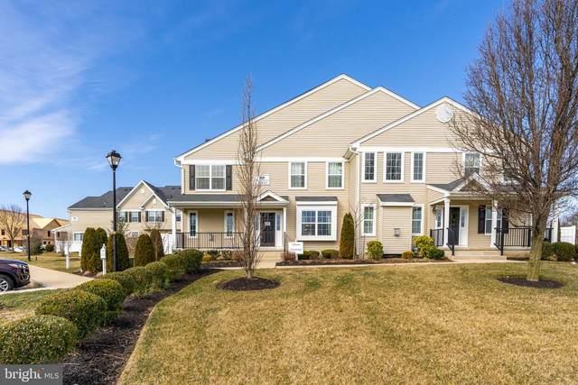 802 Lexington Mews, WOOLWICH TWP, NJ 08085 (#NJGL2000074) :: BayShore Group of Northrop Realty