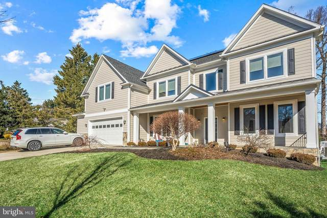 5913 Lone Oak Drive, BETHESDA, MD 20814 (#MDMC2000328) :: Network Realty Group