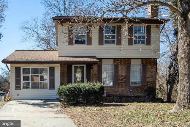 10601 Gay Court, UPPER MARLBORO, MD 20772 (#MDPG2000184) :: The Matt Lenza Real Estate Team