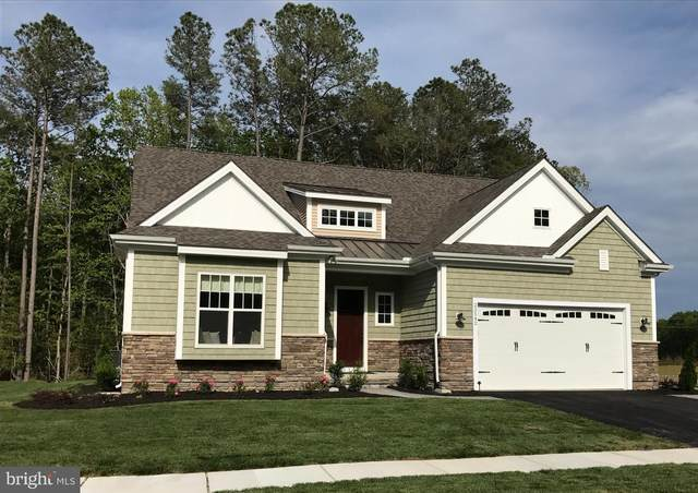 0404 Arbor Circle, MILTON, DE 19968 (#DESU2000120) :: Revol Real Estate